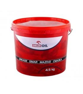 Smar Greasen ŁT-4S2 4,5 kg | Orlen Oil