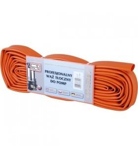 Wąż tłoczny do pomp zanurzeniowych | fi 38 mm | 10 m | Polix