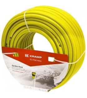 """Wąż ogrodowy Trico Medium 1/2"""" 50 m   Kramp - 2"""