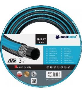 """Elastyczny wąż ogrodowy Smart ATSV 1/2"""" 25m   Cellfast"""