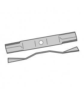 Nóż wymienny 473x63,5x6,3 mm | Kramp - 3
