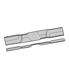 Nóż wymienny 421x63,5x5,1 mm | Kramp - 3