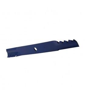 Nóż kosiarki 4 w 1 Predator, 633 x 63 x 5 CH 23 mm   Unbranded - 2