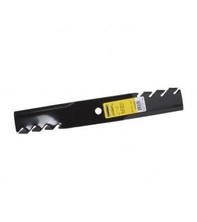 Nóż kosiarki 3 w 1 Predator 2, 419 x 63 x 6,35 CO 16,1 mm   Zamiennik - 2