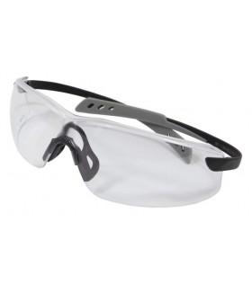 Okulary przeciwodpryskowe  ULTRA LIGHT | zielone | Stalco Perfect