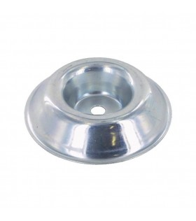 Dolny talerz ślizgowy 8 mm | Tecomec