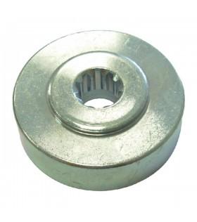 Pierścień zaciskowy górny 28mm   null
